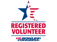 Register Volunteer Logo