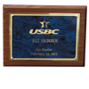 800 Series Plaque (Adult and Youth)