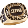 900 Series Ring - Adult Imperial 10K Gold