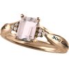 300 Game Ladies Premier 10k Gold Ring (Adult Purchasable Upgrade)
