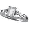 800 Series Ladies Premier Ring (Adult and Youth)
