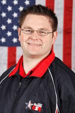 Nick Bohanan